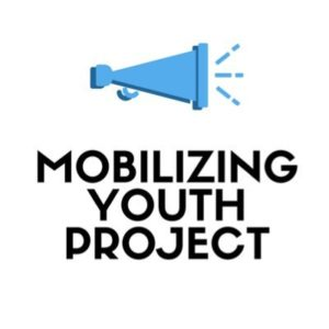 Mobilizing Youth Project Logo